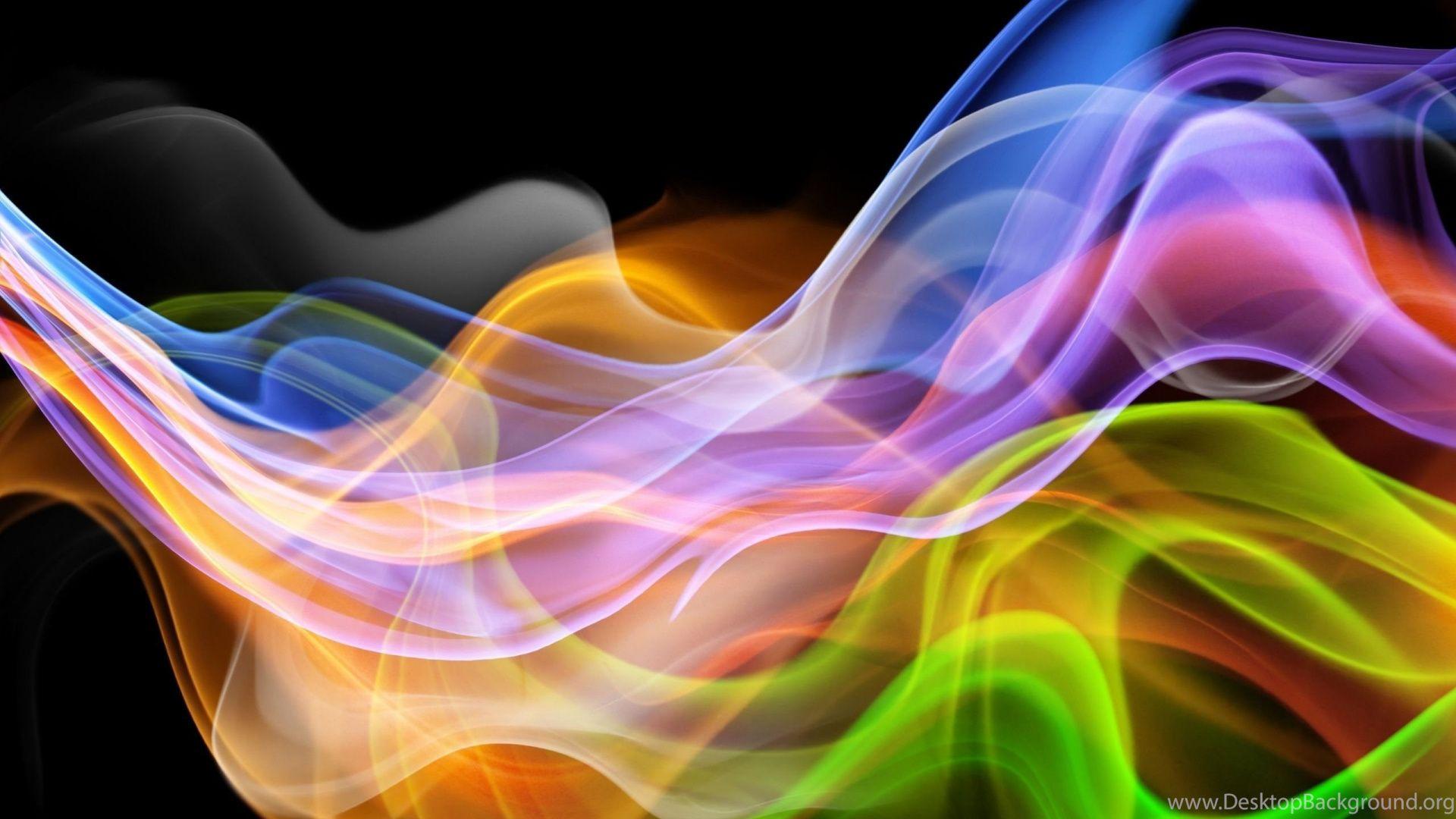 Vibrant 1080p picture