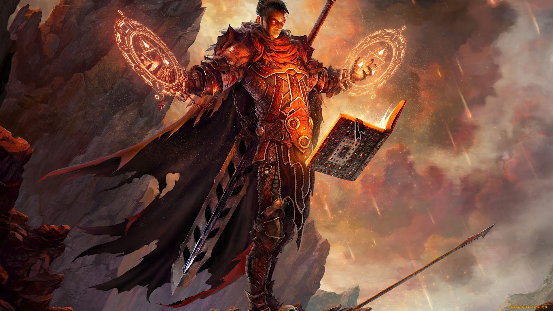 Wizard good wallpaper hd