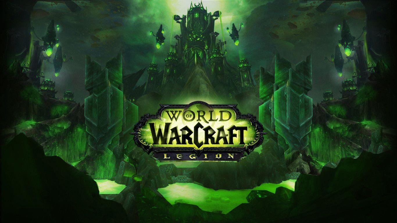 World Of Warcraft Laptop pics