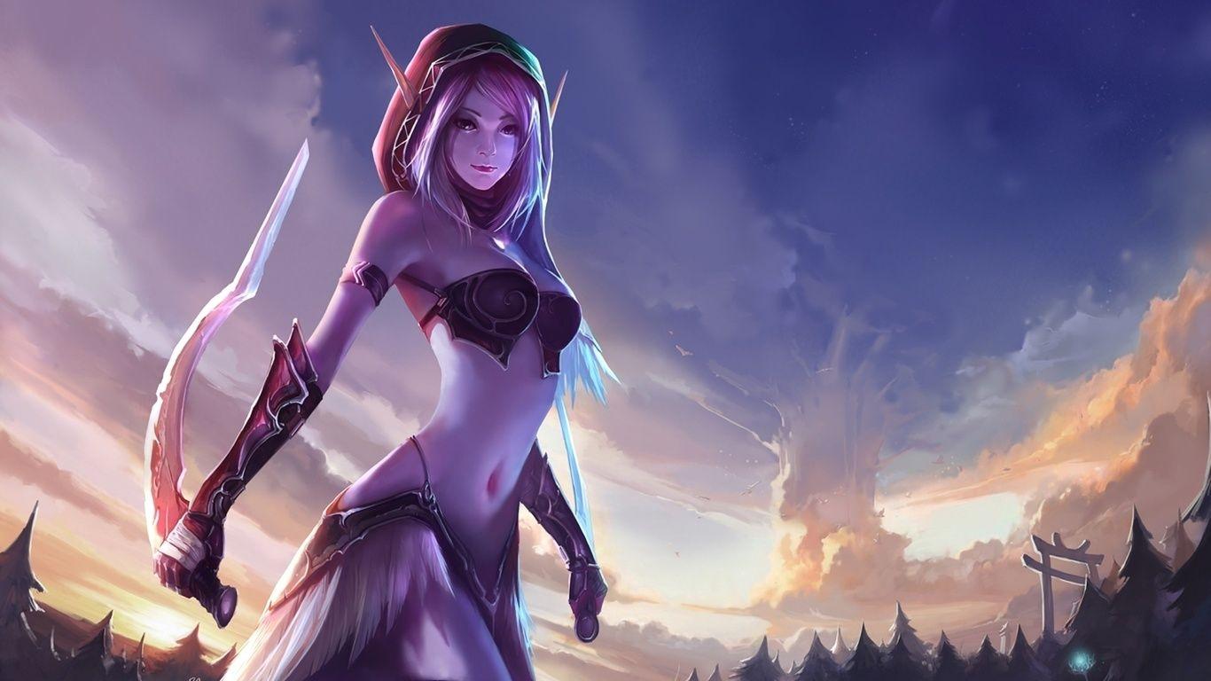 World Of Warcraft Laptop jpg