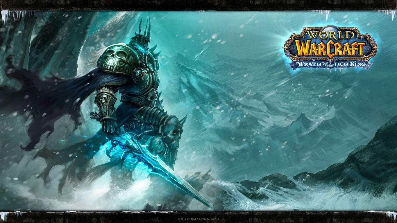 World Of Warcraft Laptop image