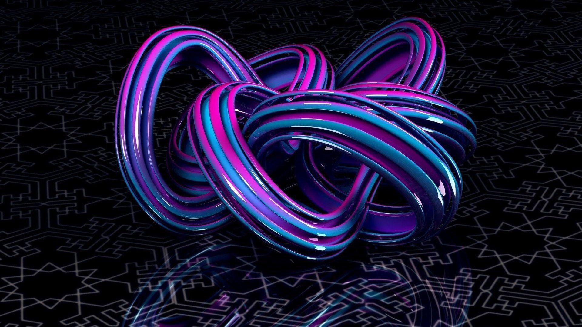 3d Art Image