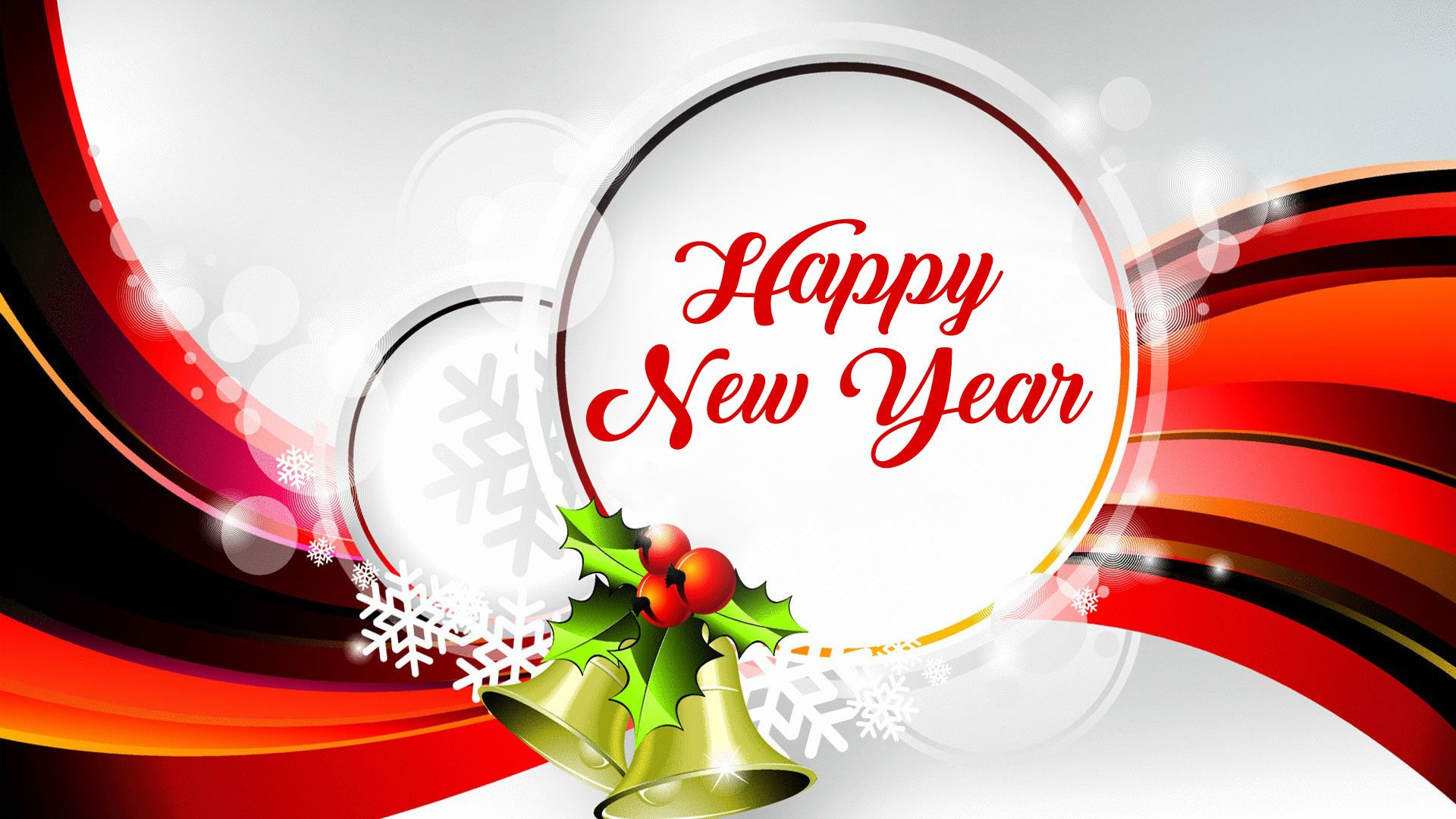 Happy New Year 2020 hd wallpaper for laptop