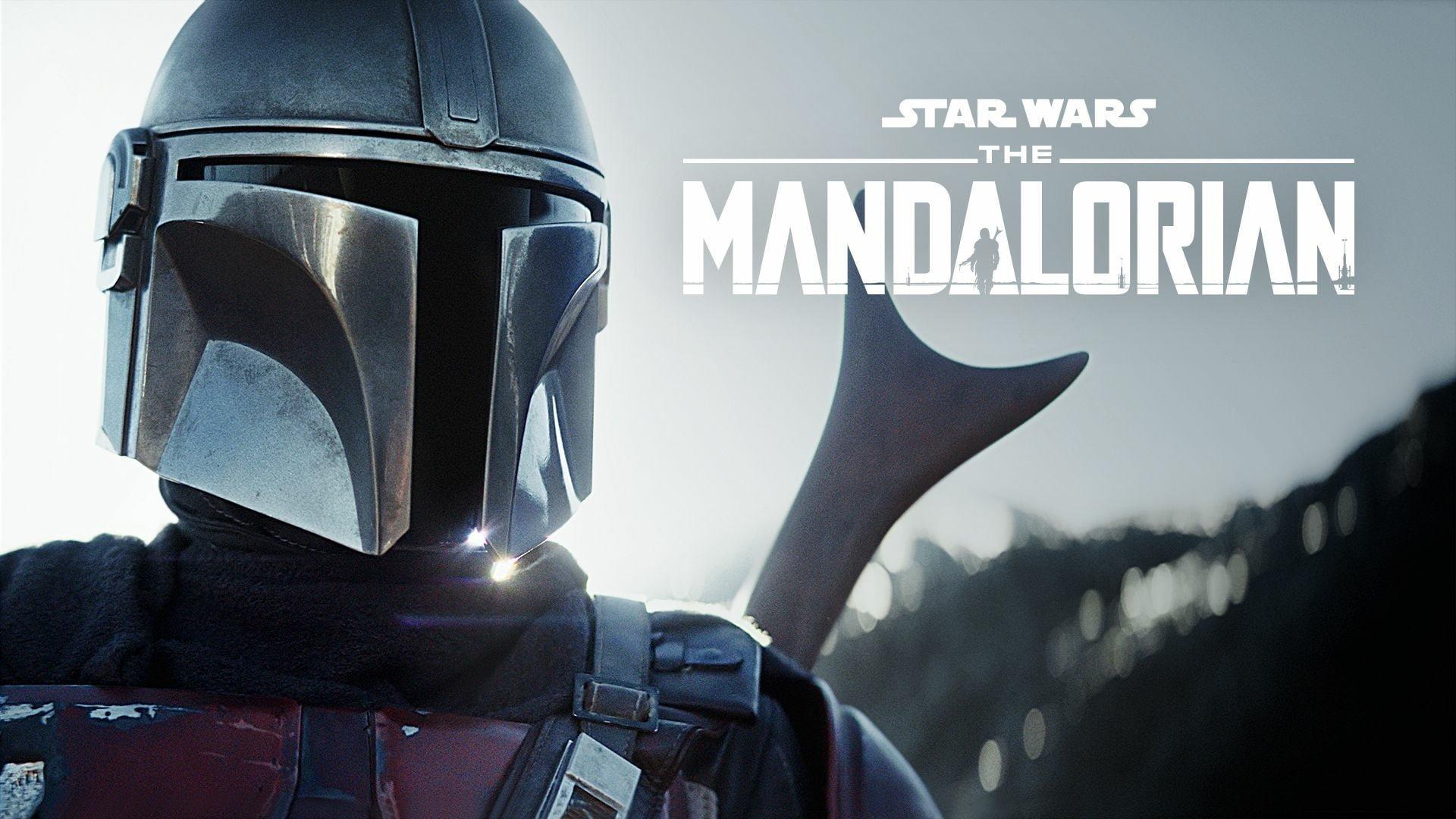 The Mandalorian wallpaper photo full hd