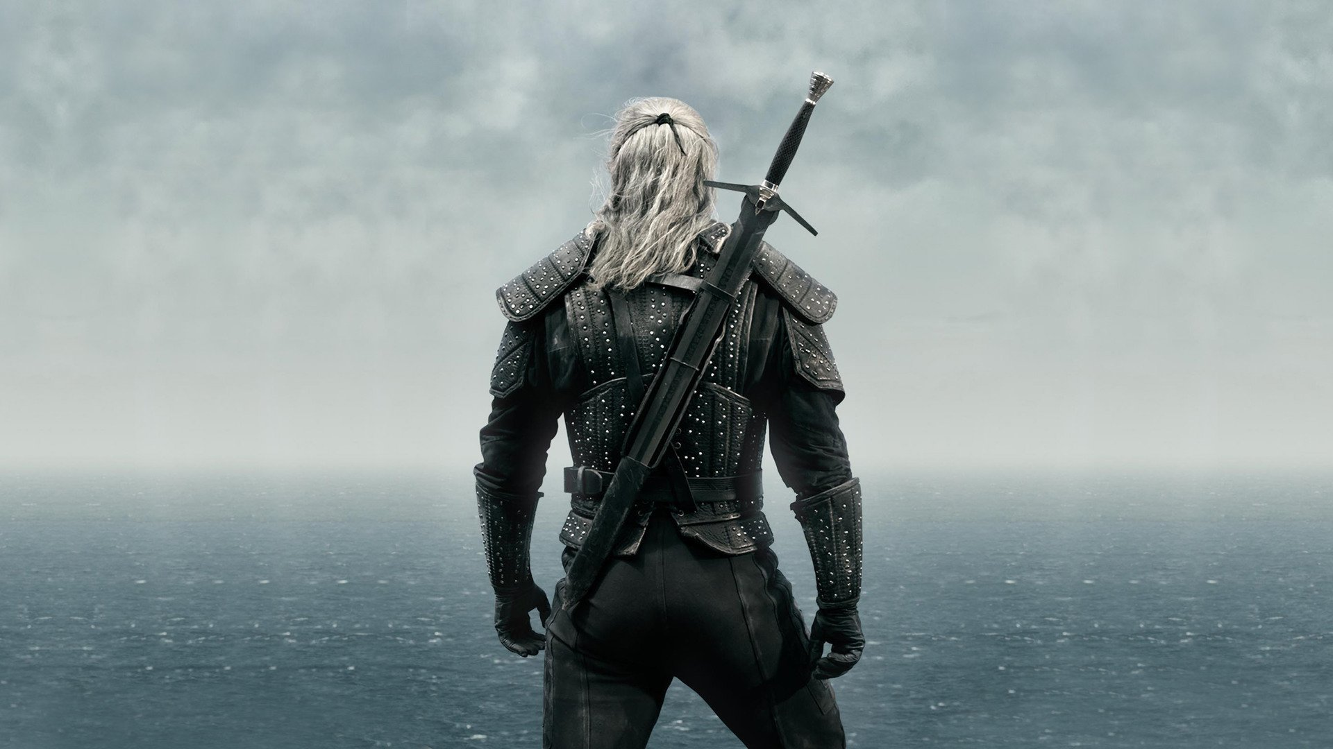 The Witcher Netflix wallpaper and themes
