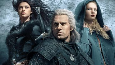 The Witcher Netflix HD Download