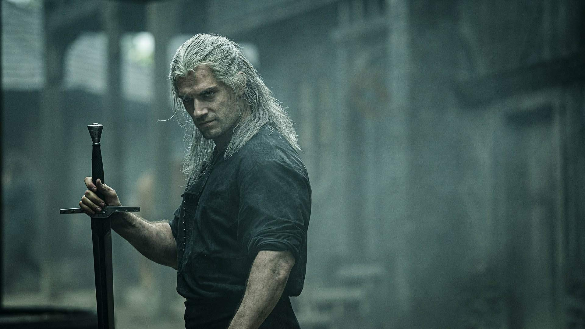 The Witcher Netflix wallpaper picture hd
