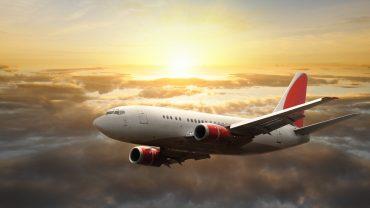 Aircraft Background