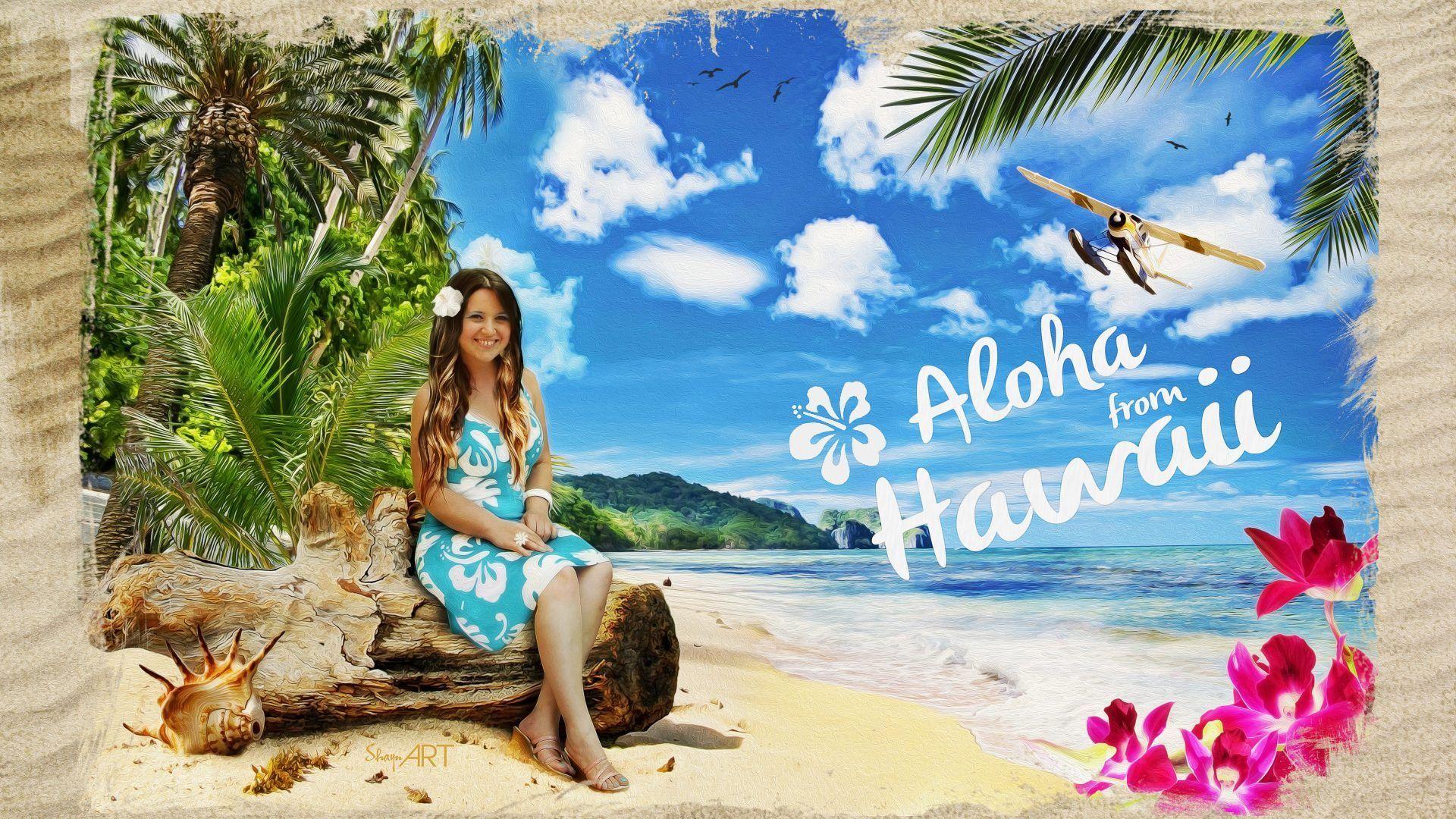 Aloha High Quality