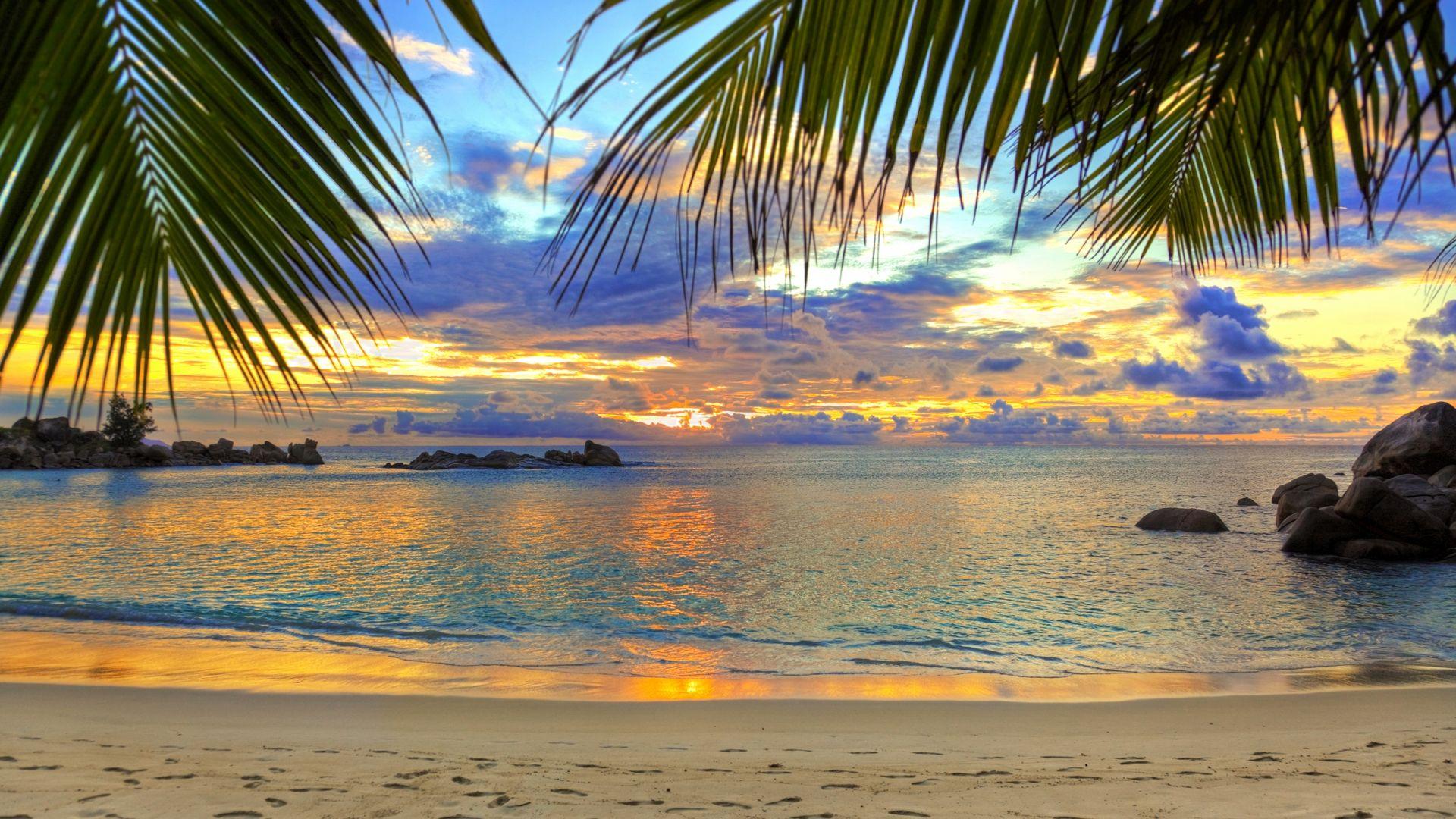 Aloha HD 1080 wallpaper