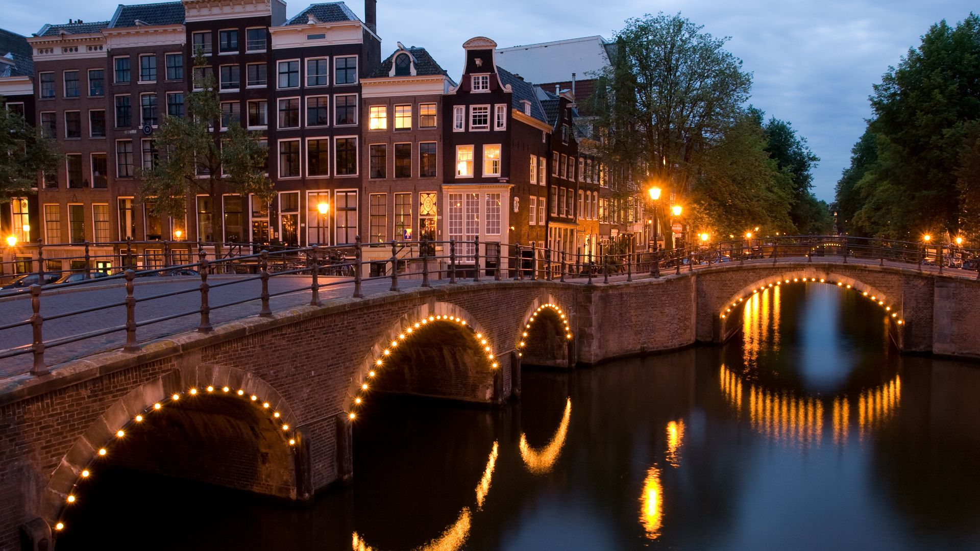 Amsterdam HD Download