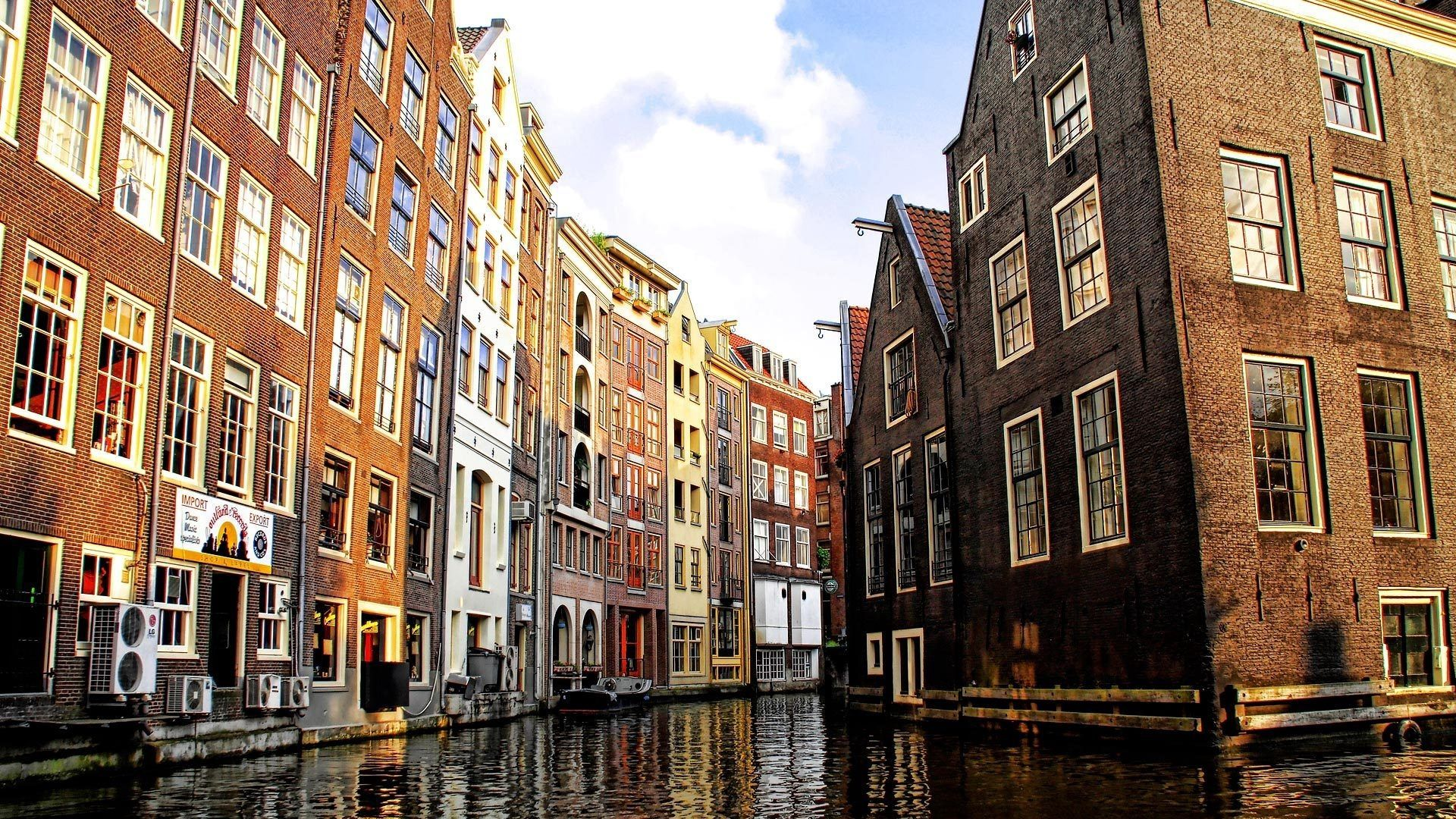 Amsterdam wallpaper and themes