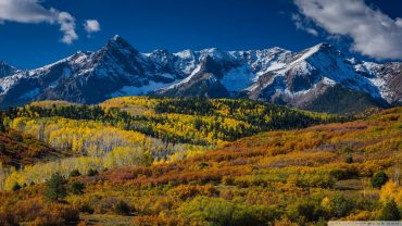 Aspen hd wallpaper 1080