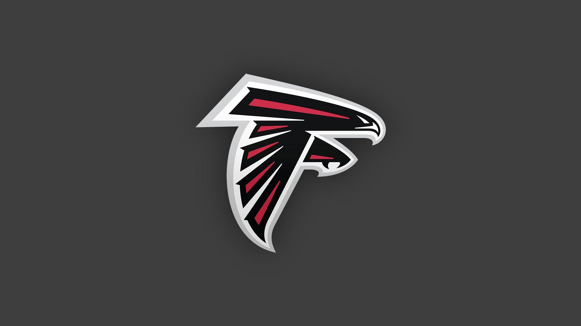 Atlanta Falcons screen wallpaper