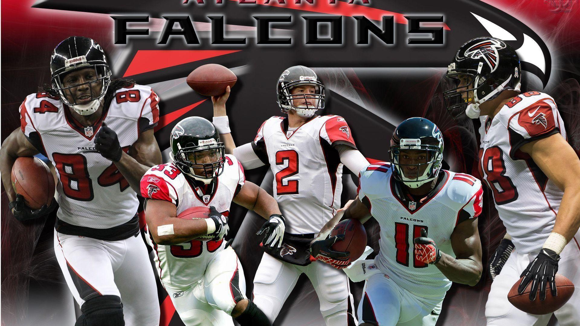 Atlanta Falcons wallpaper photo full hd