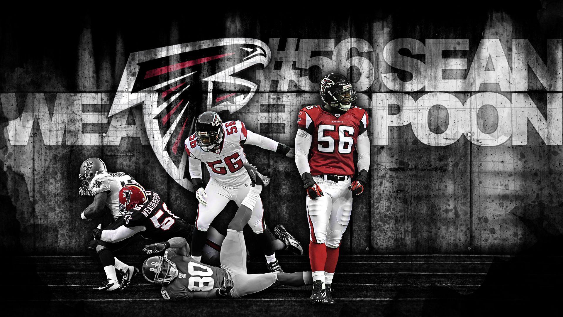 Atlanta Falcons full hd wallpaper for laptop