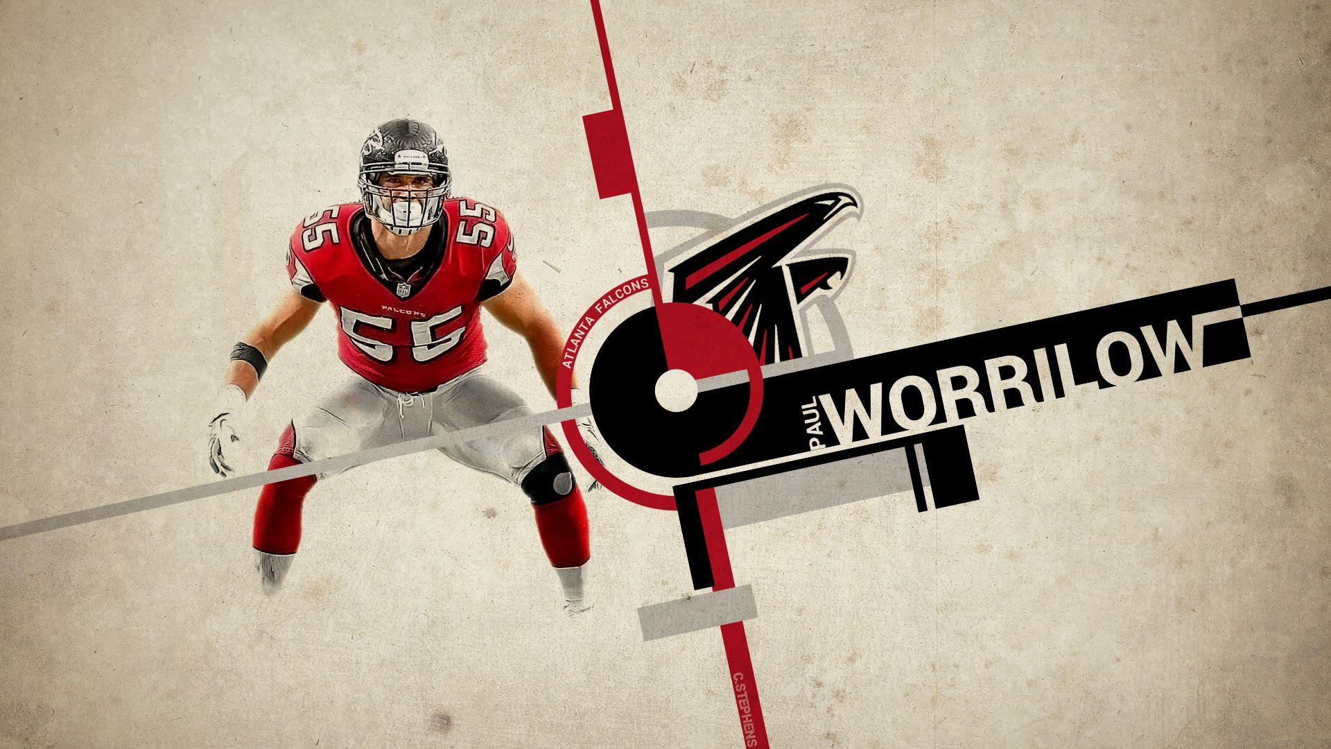 Atlanta Falcons 1080p Wallpaper
