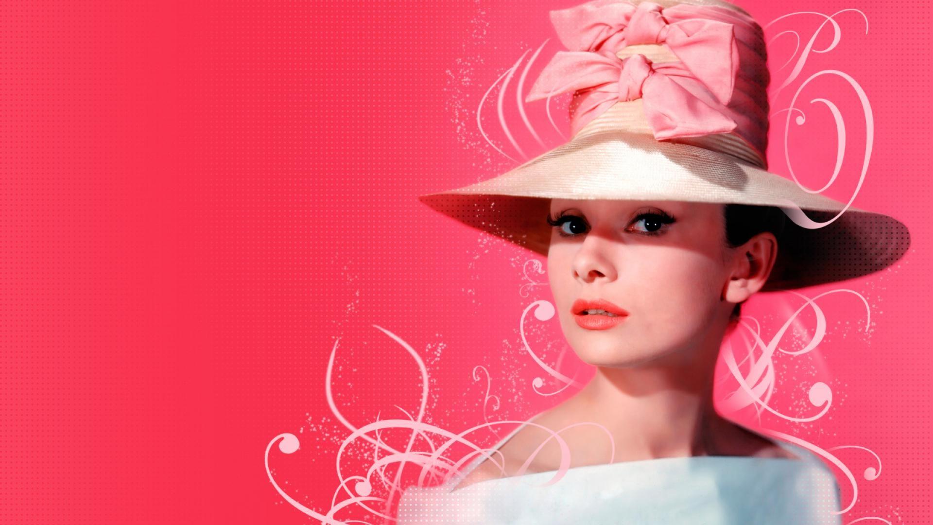 Audrey Hepburn wallpaper photo