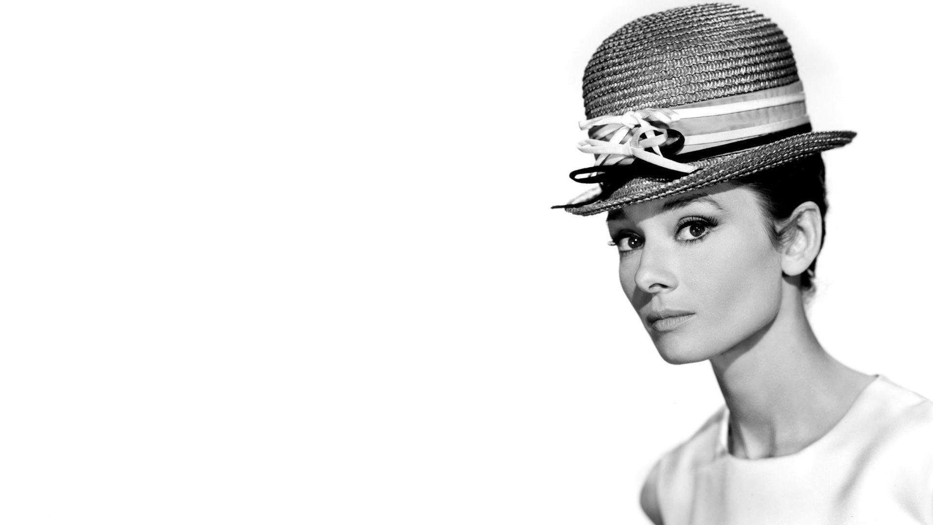 Audrey Hepburn new wallpaper