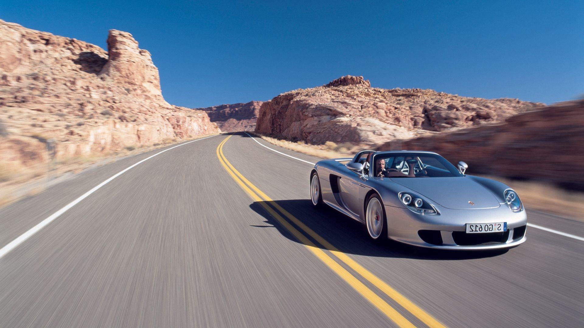 Automotive pc wallpaper