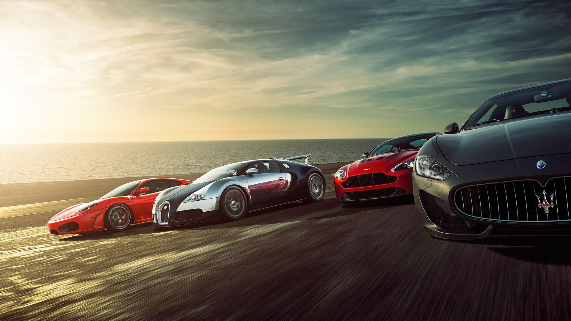 Automotive High Definition