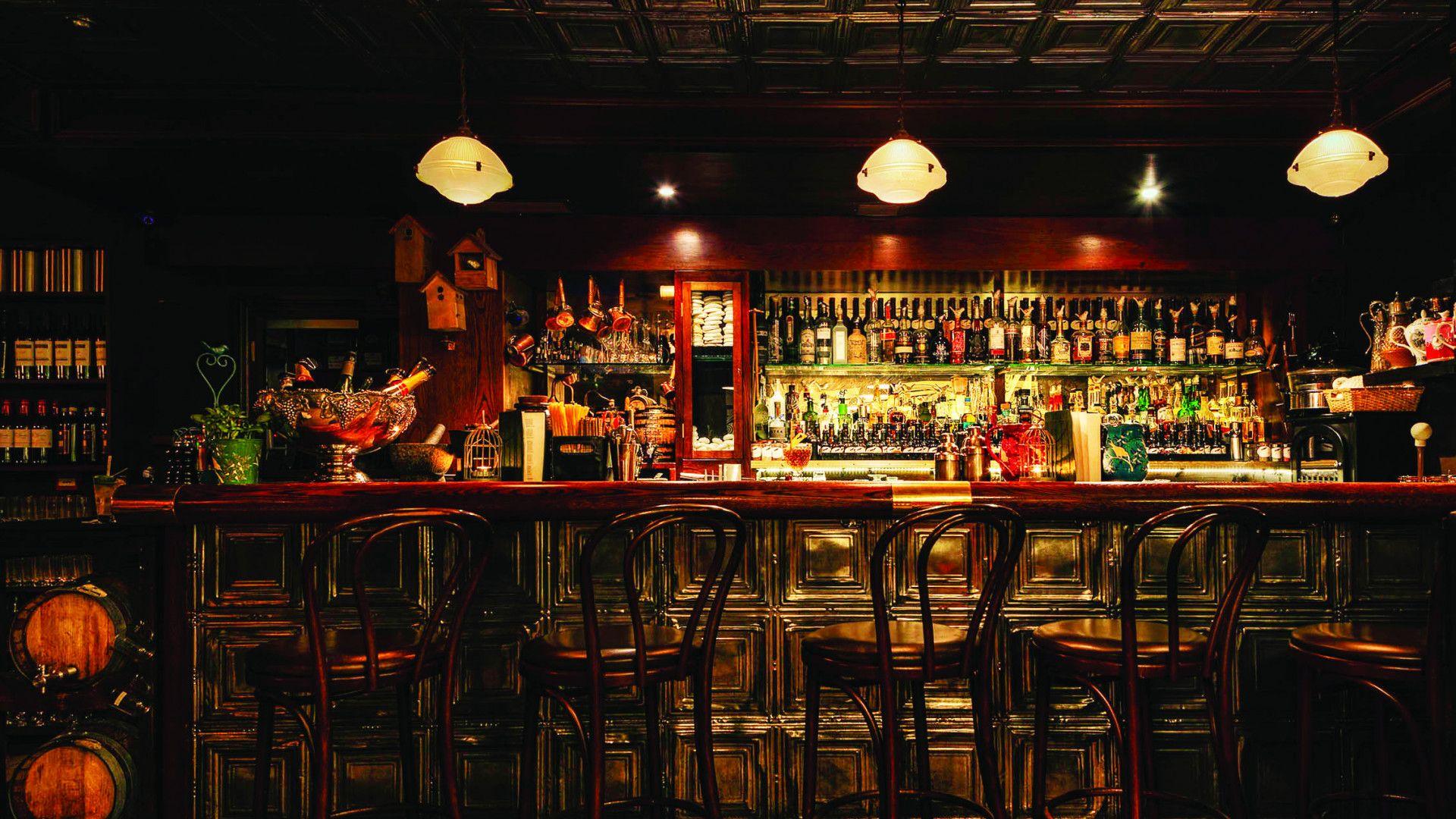 Bar wallpaper image