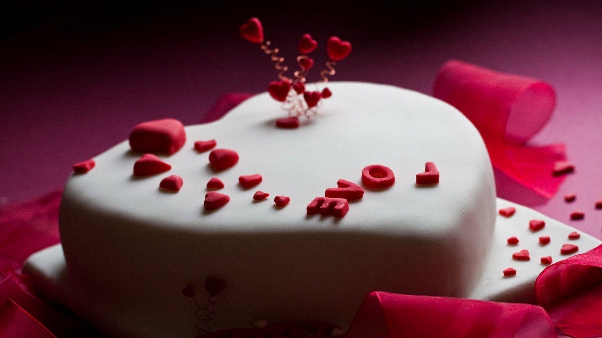 Birthday Cake Cool HD Wallpaper