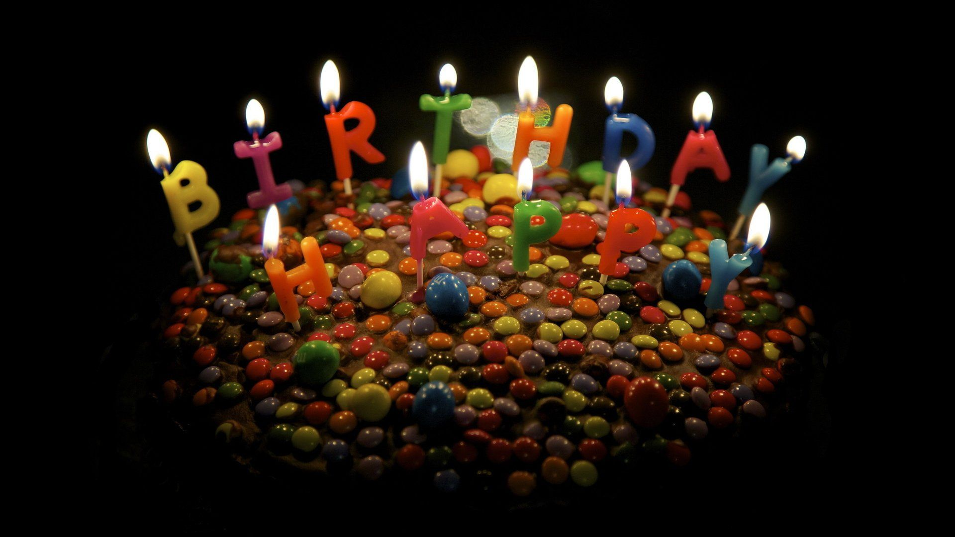 Birthday Cake wallpaper picture hd