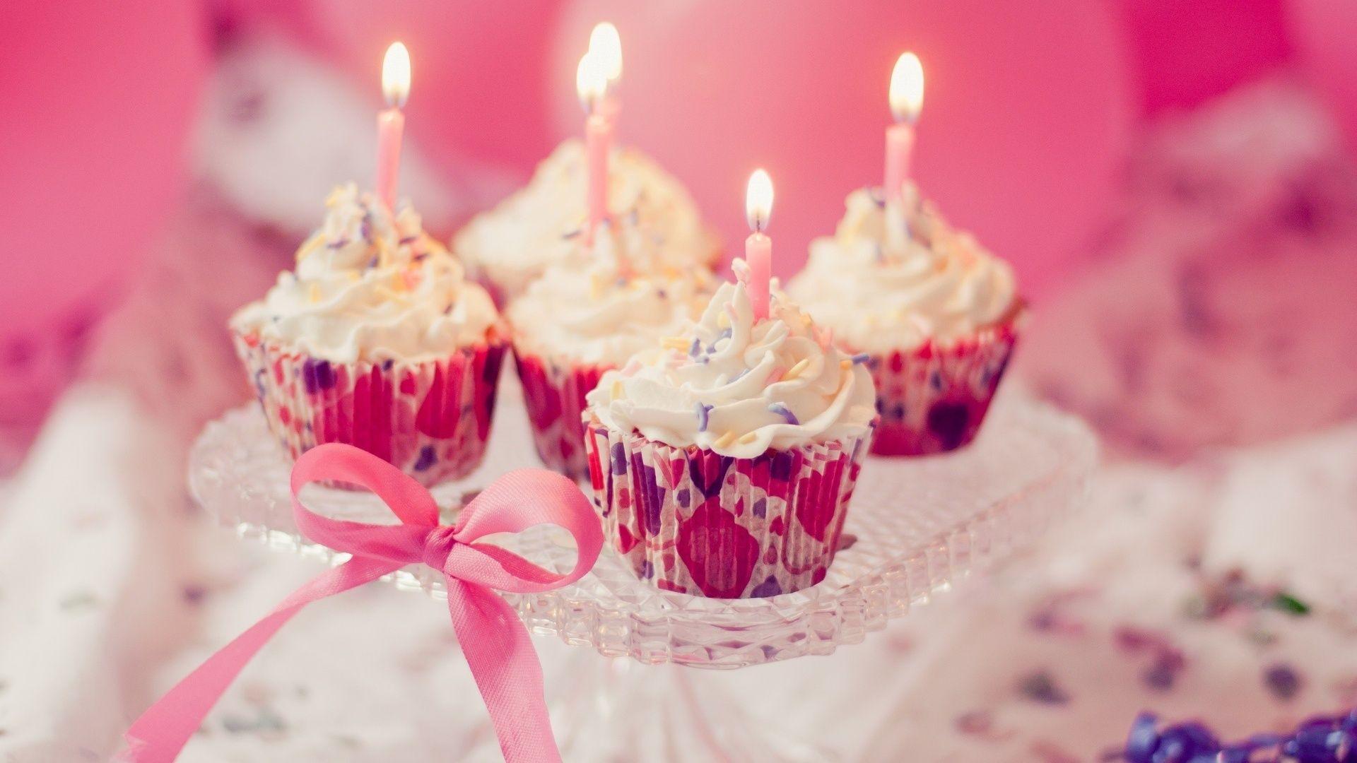 Birthday Cake 1080p Wallpaper