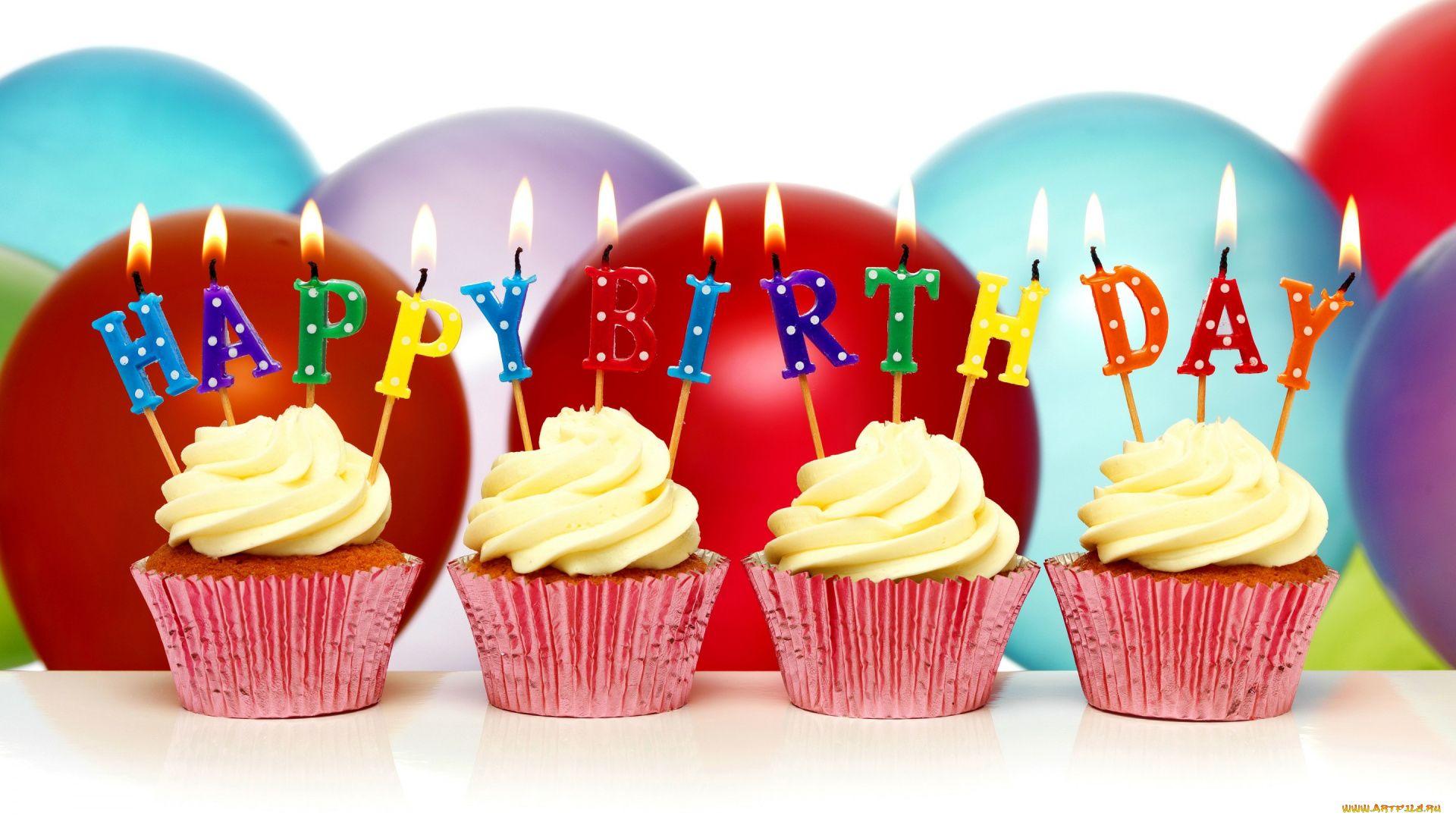 Birthday Cake wallpaper image