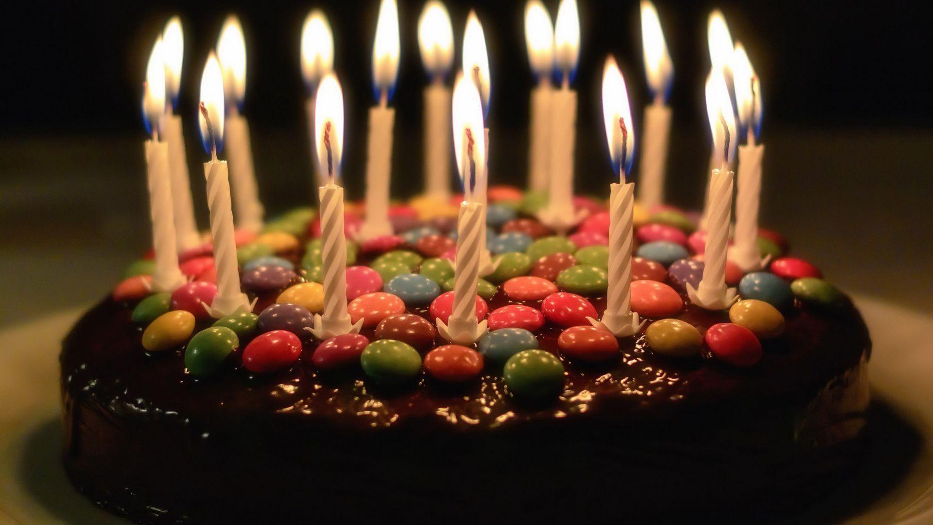 Birthday Cake Picture