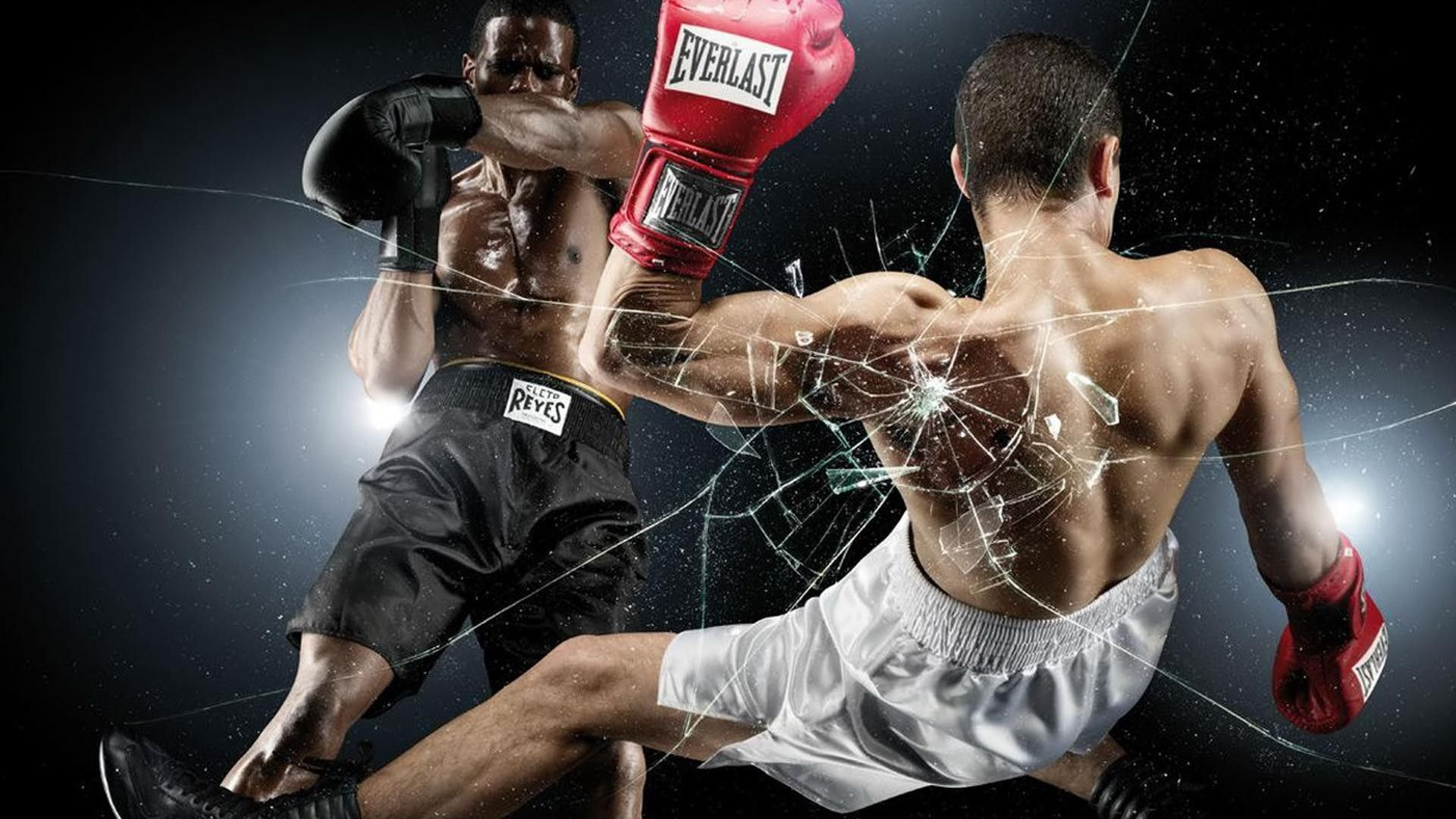 Boxing download free wallpapers for pc in hd