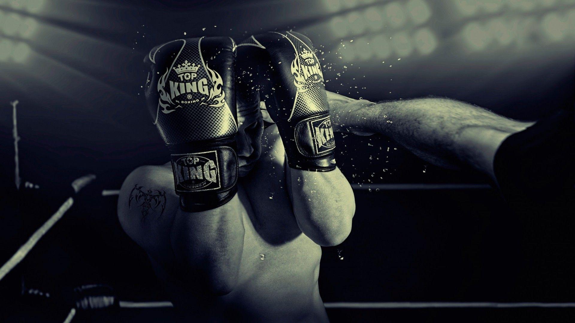 Boxing beautiful wallpaper