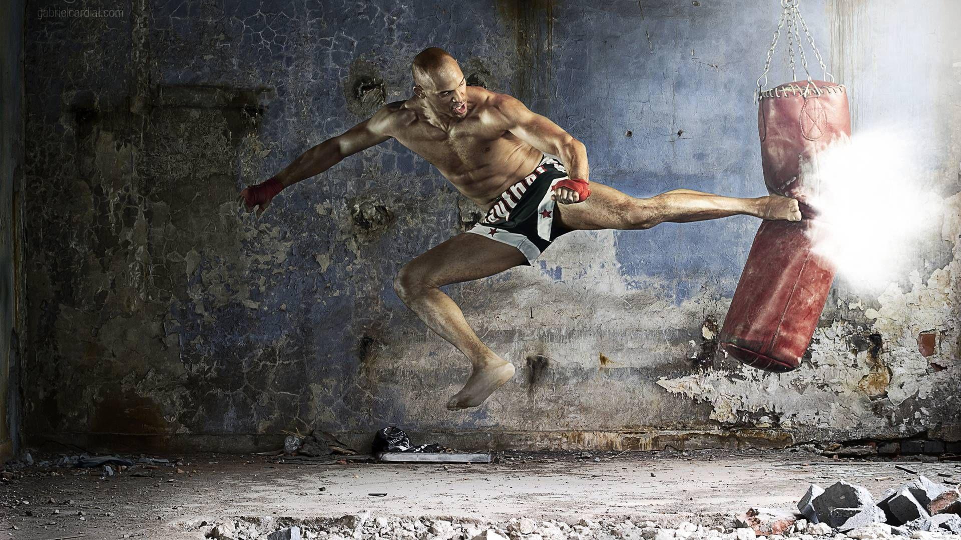 Boxing hd wallpaper download