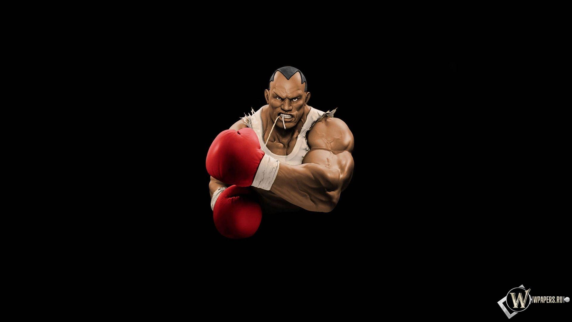 Boxing wallpaper download
