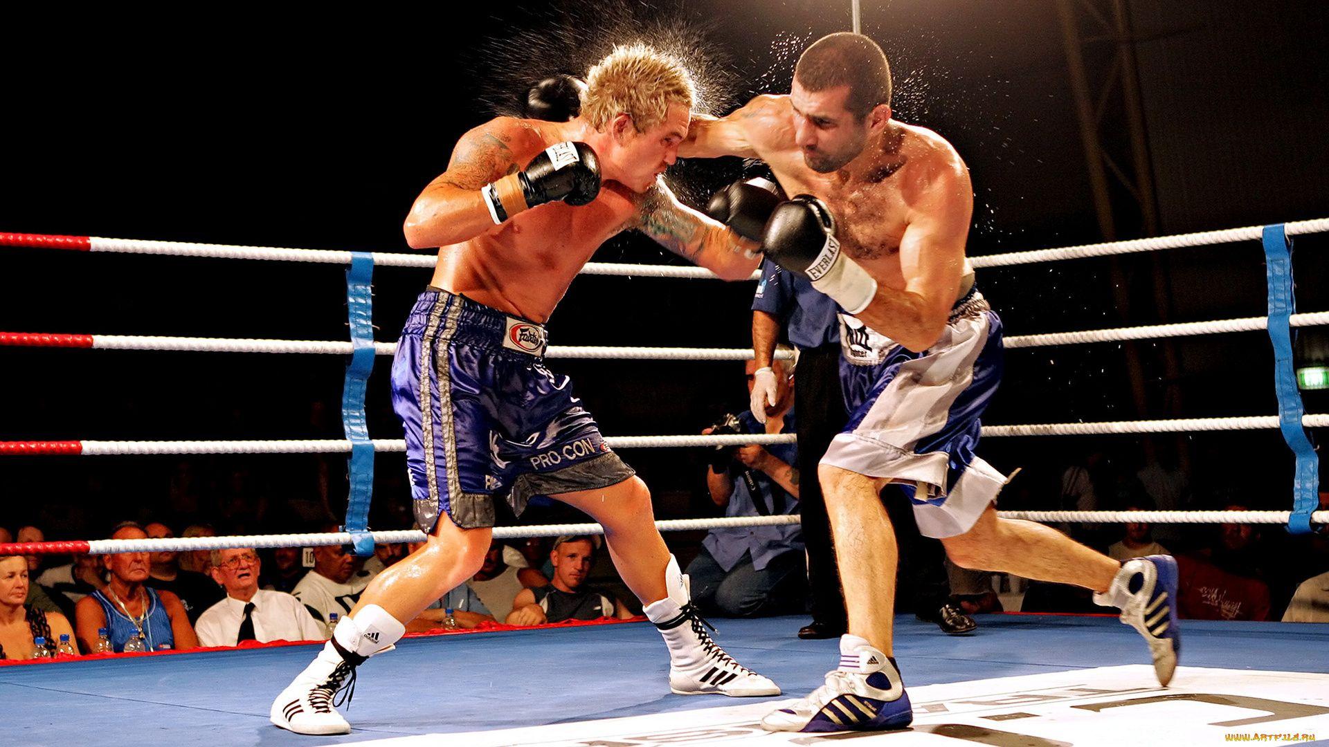 Boxing Download Wallpaper