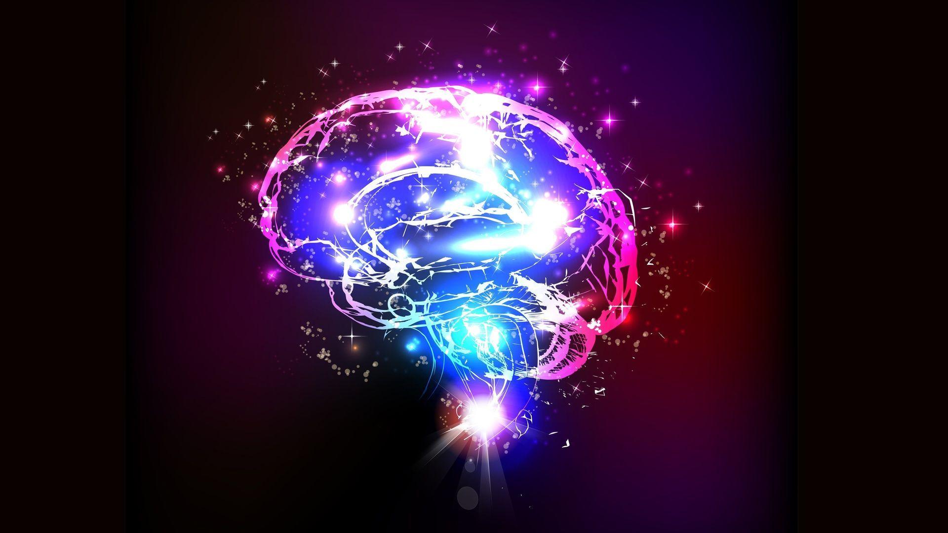 Brain Free Download Wallpaper