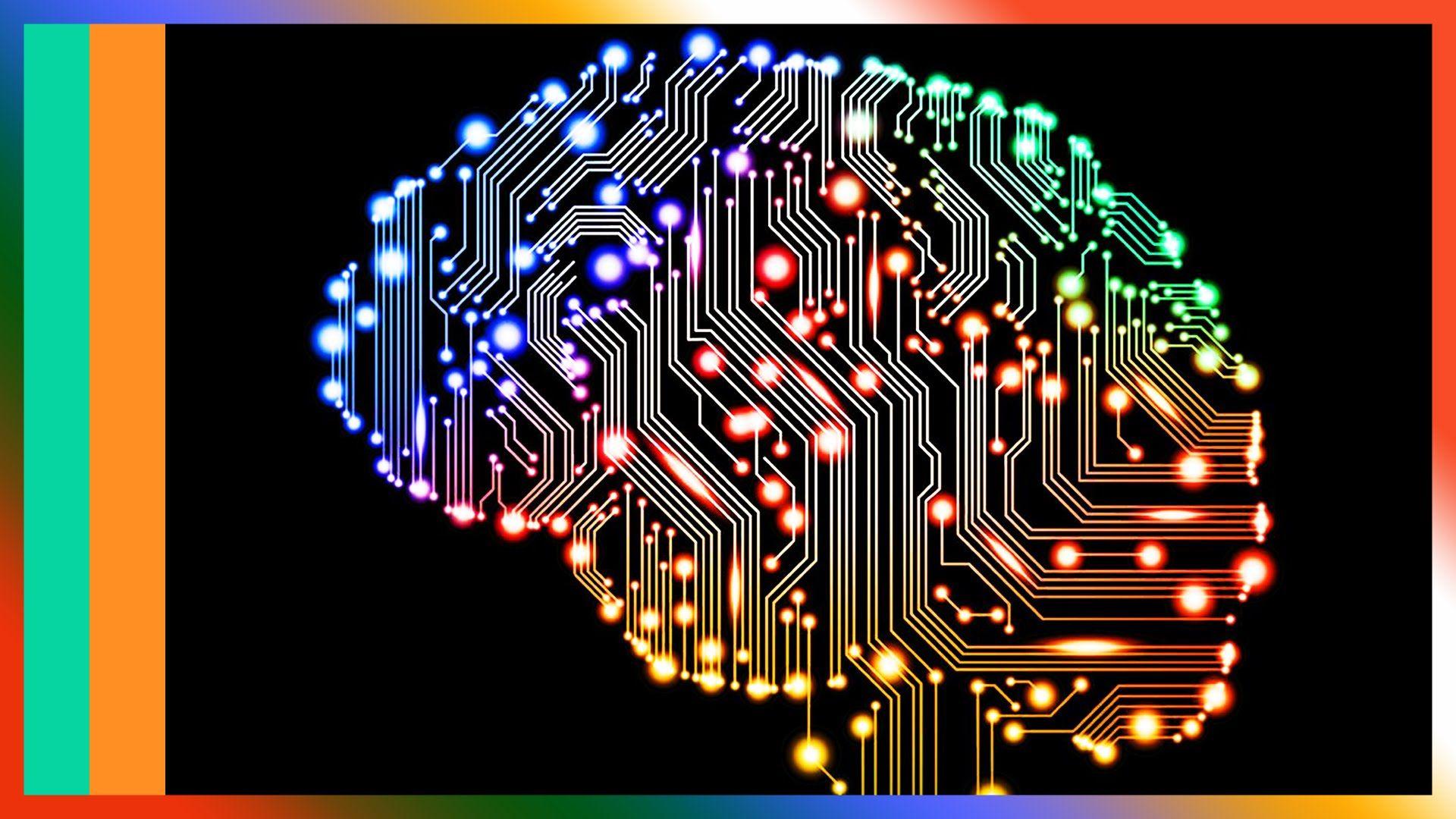 Brain wallpaper photo full hd