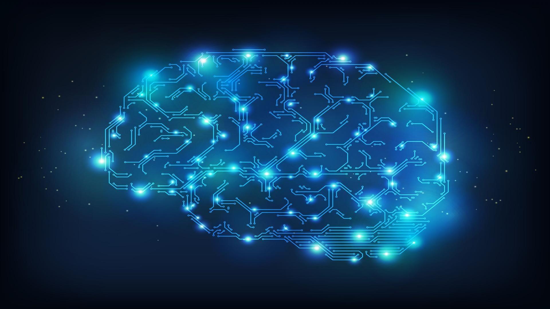 Brain vertical wallpaper hd