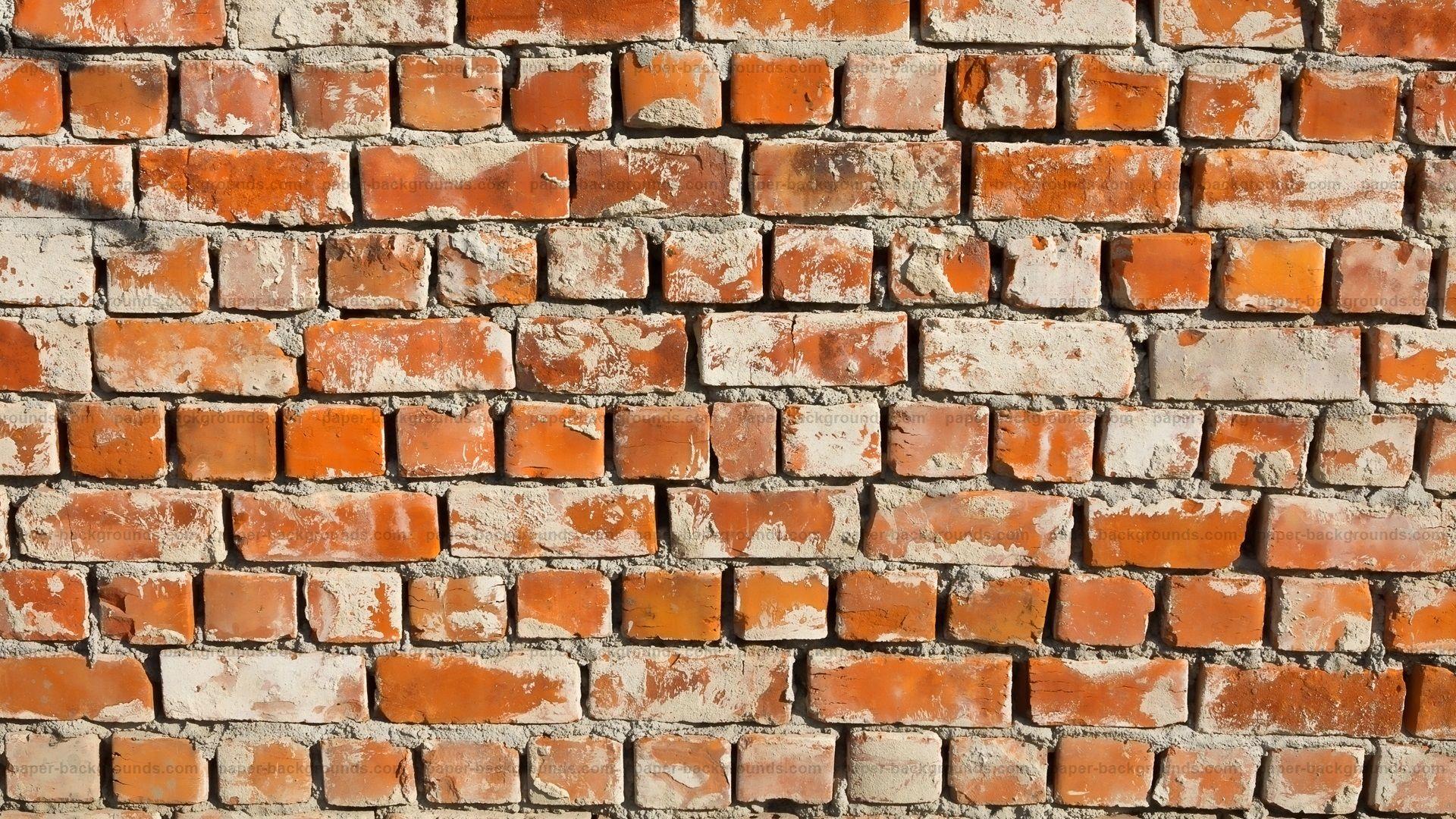 Brick Paper Backdrop hd wallpaper 1080p for pc
