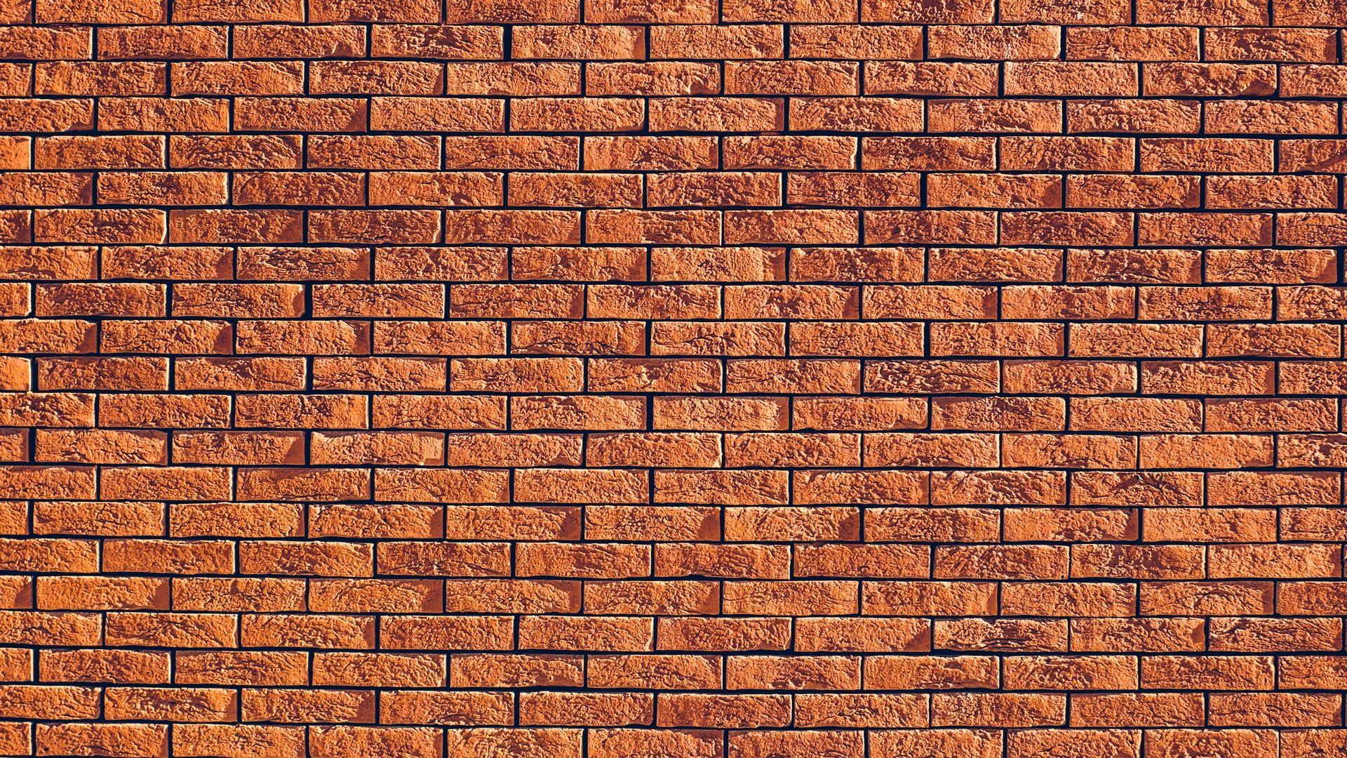 Brick Paper Backdrop PC Wallpaper HD