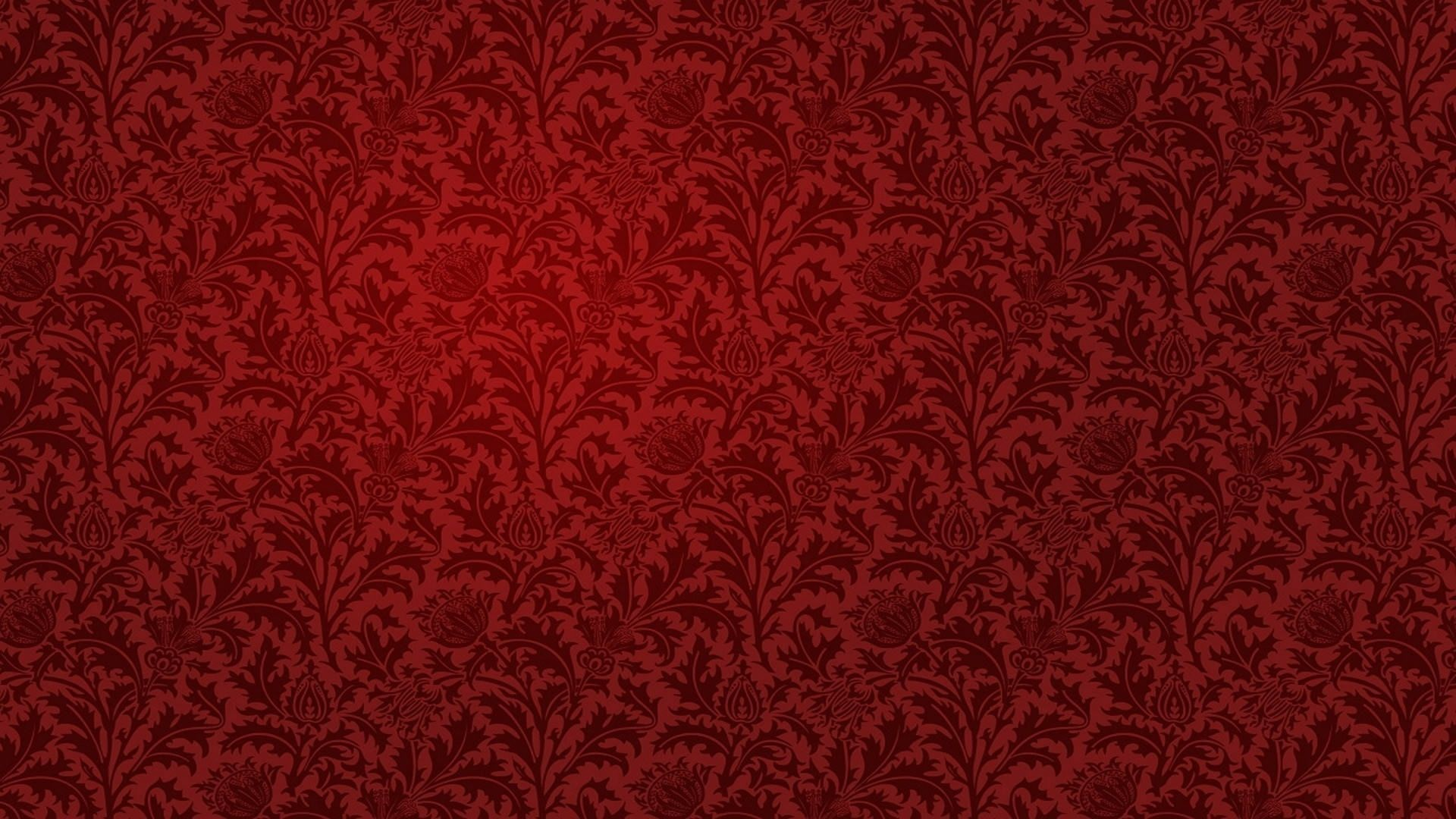 Burgundy Nice Wallpaper