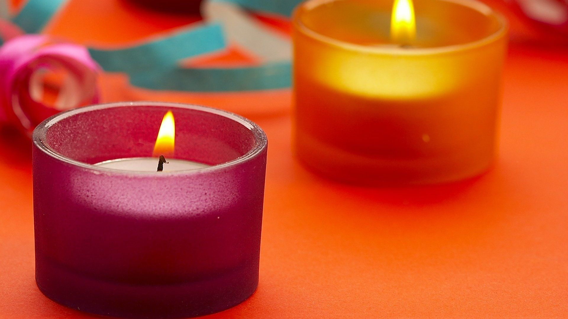 Candle Free Download Wallpaper