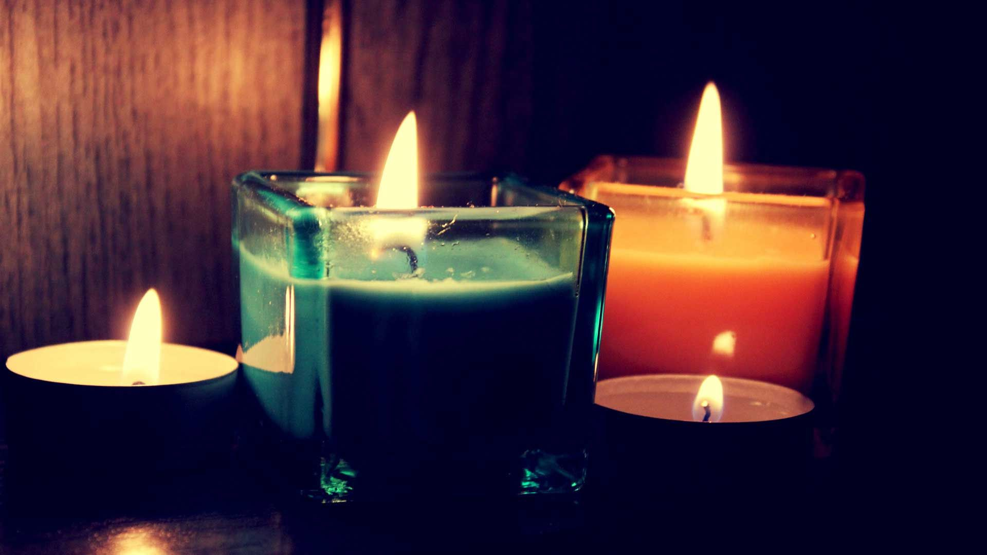 Candle wallpaper image hd