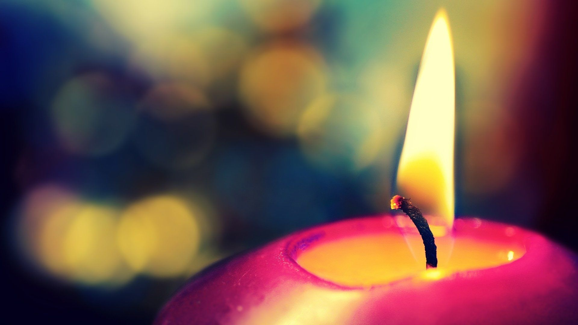 Candle good wallpaper