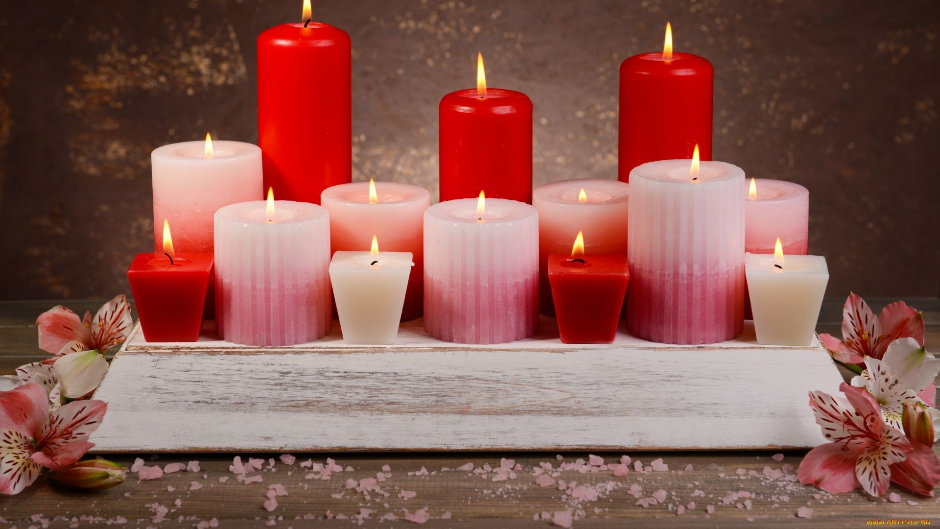 Candle wallpaper picture hd