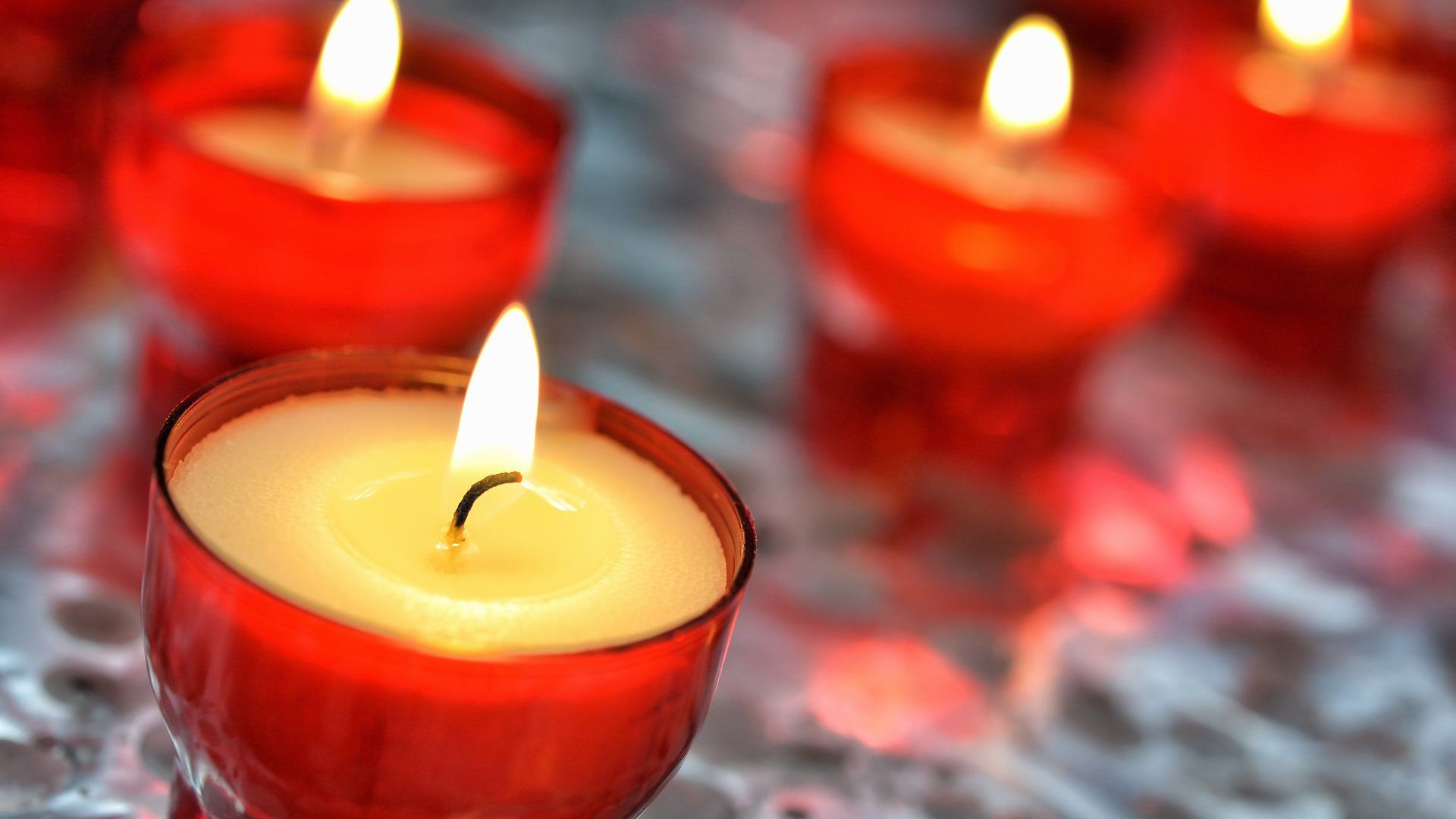 Candle Wallpaper Image