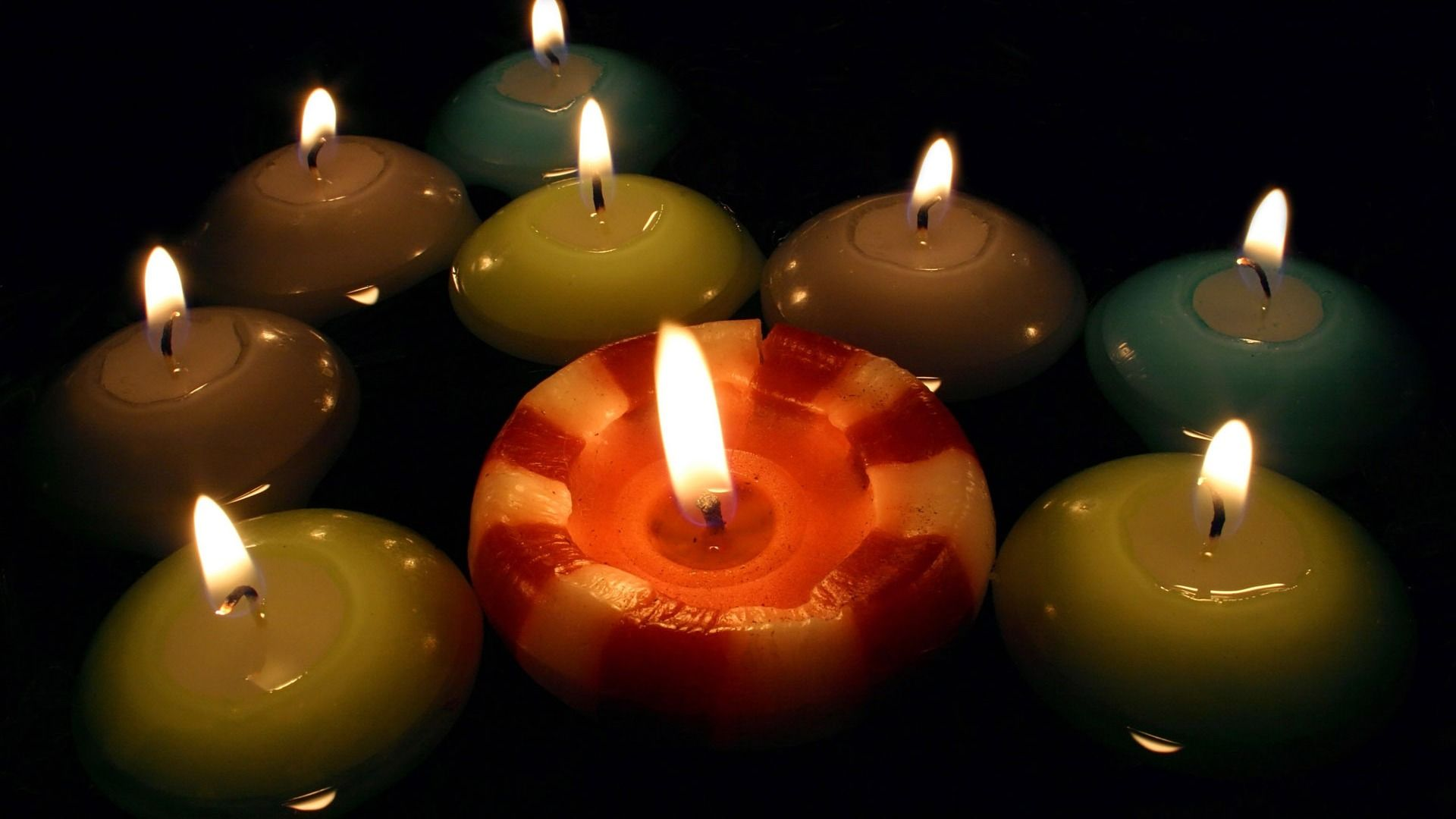 Candle good wallpaper hd