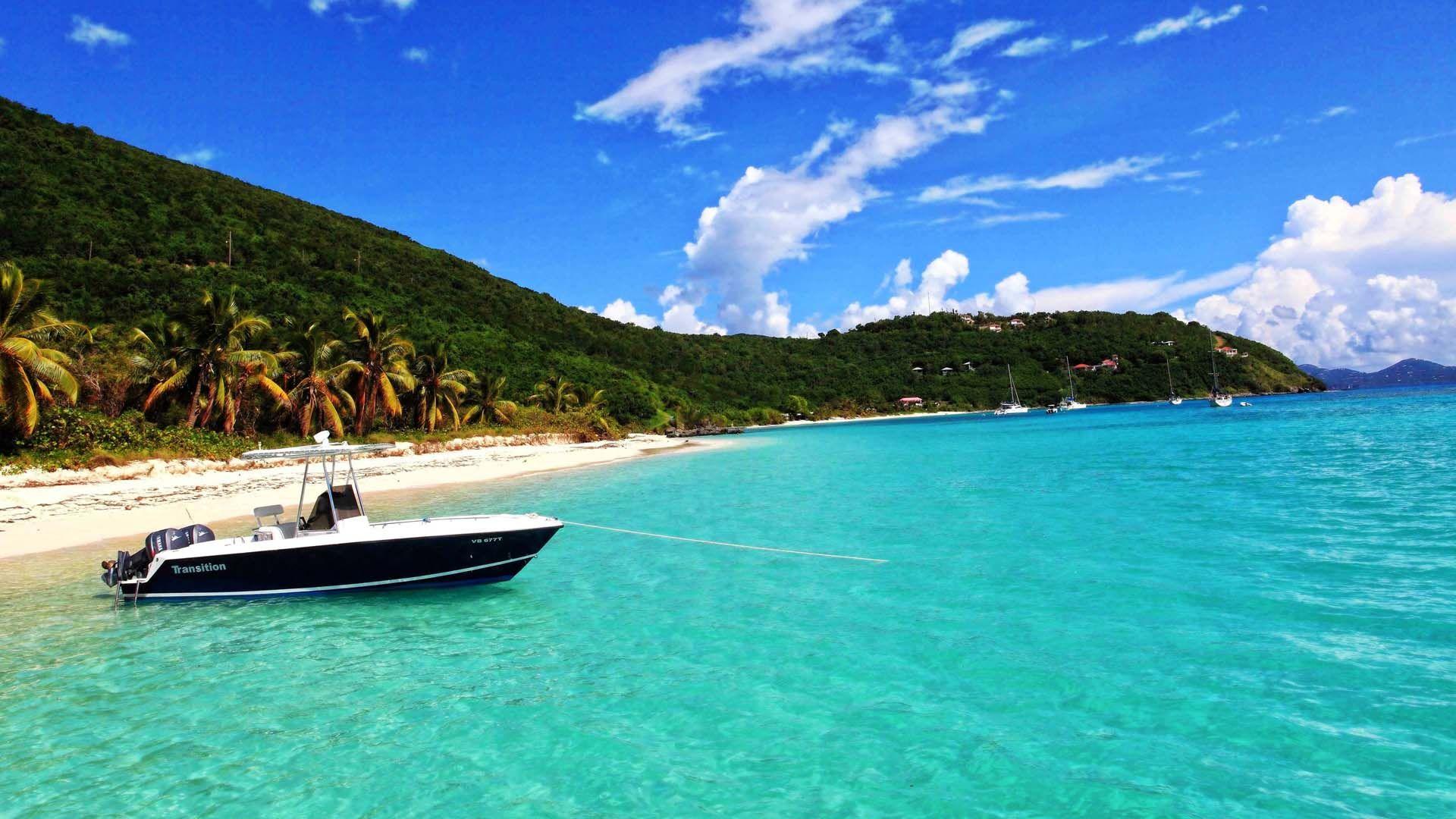 Caribbean wallpaper photo full hd