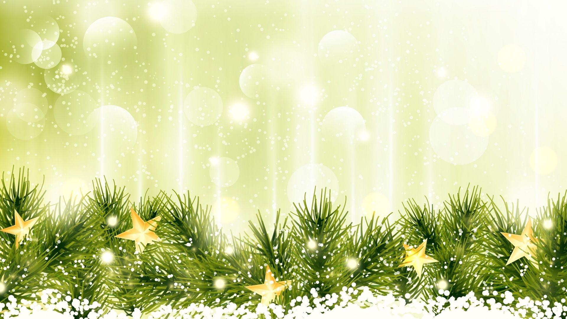 Christmas For Website Background Wallpaper